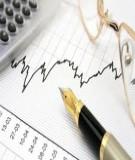 Tài liệu Phân tích đầu tư chứng khoán