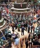 Thị trường chứng khoán - Ngân hàng câu hỏi thi kiểu trắc nghiệm - Trường ĐH Quảng Nam
