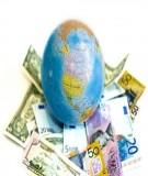 Bài thi môn kinh tế quốc tế (Chương trình 45 tiết) - Đề số 1