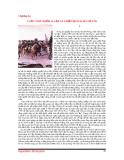 Chương 3 - CUỘC XÂM CHIẾM AI CẬP VÀ CHIẾN DỊCH XI-RI 1798-1799