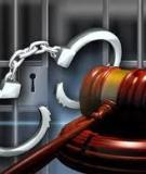 Hồ sơ vụ án hình sự