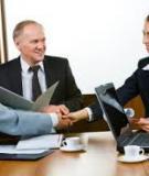 Kỹ năng tìm việc và trả lời phỏng vấn