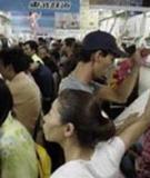 Nỗi ám ảnh muộn giờ của người Nhật