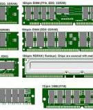 RAM - SIMM - DIMM...