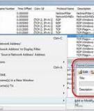Tìm hiểu về Network Monitor (netmon) 3.3