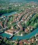 10 thành phố sạch nhất thế giới