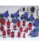 Điều khiển khí nén và thuỷ lực (Chương 4)