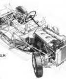 TKMH Kết cấu và tính toán ô tô