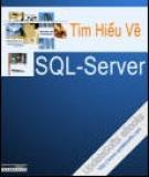 Tìm hiều SQL - Server