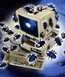 Một số vấn đề liên quan đến Virus máy tính