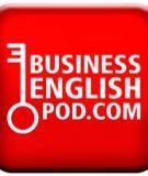 English for Business - Bài 10: Trong cuộc họp