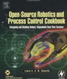 Open-source Robotics and Process Control Cookbook