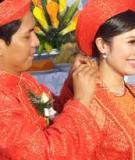 Nghi thức lễ cưới