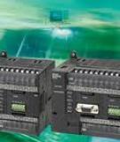 Bài thực tập chuyên đề: Thử nghiệm lập trình cho bộ điều khiển khả lập trình (PLC)