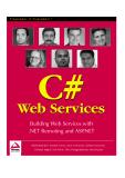 C# Web Services