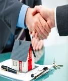 9 mẫu Hợp đồng xây dựng thông dụng nhất