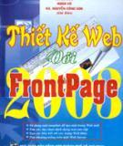 Thiết kế trang web bằng Frontpage