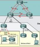 Đề tài: Thiết kế và thi công hệ thống mạng lớp Basic - Network