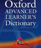 The Oxford 3000 wordlist