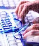 Báo cáo thực tập – Điện – Điện tử