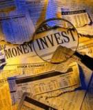 Bí quyết thành công của nhà đầu tư dài hạn