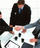 Đặc điểm của những nhà đàm phán vĩ đại