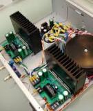 Đồ án môn học điện tử công suất - tính toán mạch điều khiển