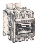 Thiết kế Rơle trung gian điện từ kiểu kín