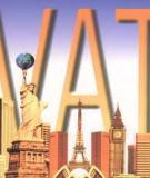 Bài thuyết trình về thuế giá trị gia tăng