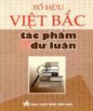 Phân tích tính dân tộc trong bài thơ Việt Bắc của Tố Hữu