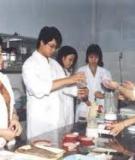 Báo cáo Sinh viên nghiên cứu khoa học