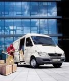 Mẫu hợp đồng vận chuyển, vận tải hàng hóa