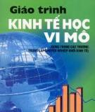 Kinh tế học vi mô bài giảng 1