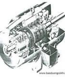 Đồ án môn học -  Thiết kế máy điện