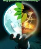 Trái đất lắc lư gây ra biến đổi khí hậu