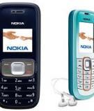 Phím tắt cho điện thoại Nokia