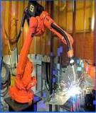 Tài liệu Robot công nghiệp