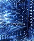 Báo cáo thực tập về - Điện - Điện tử