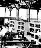 Báo cáo thực tập - Nhà máy dệt