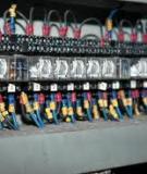Báo cáo thực tập tốt nghiệp - Đo lường điểu khiển của nhà máy điện