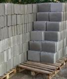 Công nghệ sản xuất xi măng P1