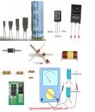 Những kiến thức cơ bản và các đặc tính về hồ quang điện