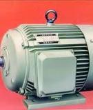 Bài tập dài máy điện  I. ĐỀ BÀI : Cho động cơ không đồng bộ ba pha roto lồng