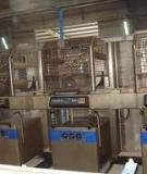 Báo cáo quy trình công nghệ sản xuất gạch ốp lát GRANTIE