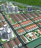 Đồ án tốt nghiệp - Thiết kế mạng lưới điện khu vực