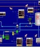 Tiểu luận : Tìm hiểu lập trình WinCC cho hệ thống SCADA