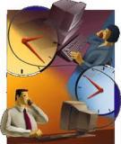 6 căn bệnh người trẻ mắc phải trong công việc