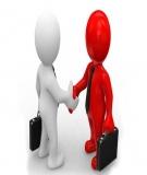 bí quyết đàm phán thành công