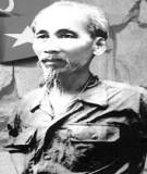 Tư tưởng Hồ Chí Minh về quân sự