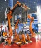 Tìm hiểu Robot công nghiệp